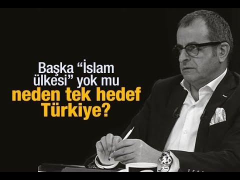 """Nuh ALBAYRAK : Başka """"İslam ülkesi"""" yok mu, neden tek hedef Türkiye"""