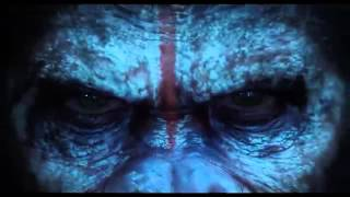 Dawn of the Planet of the Apes 2014 Official Trailer HD
