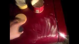 Как отполировать автомобиль своими руками.(В видео я подробно рассказываю, как отполировать автомобиль своими руками. Смотрите, берите на вооружение,..., 2013-09-18T19:11:59.000Z)