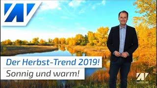 Heißer Herbst? Der aktuelle Herbst-Trend ist da!