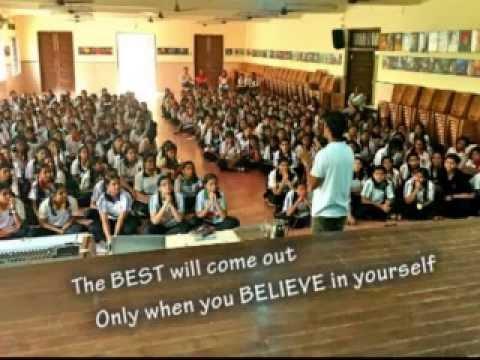 Worlds Youngest Trainer and Motivational Public Speaker   Rushabh Kaalia – Definetodayy.com