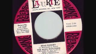 "Baixar The Music Explosion - ""Road Runner"""