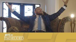 UFC 202 Embedded: Vlog Series - Episode 3