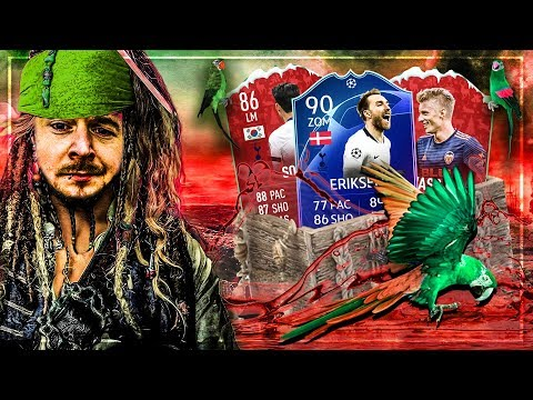 FIFA 19: BATTLESHIP WAGER Comeback mit RAGE QUIT 🚿🚨