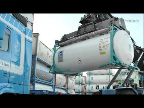 Management Control & Maintenance SA, Geneve; For the safe transportation of liquids: ...