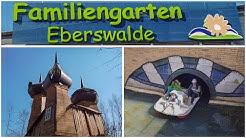 Familiengarten Eberswalde: Toller Familienausflug in Brandenburg