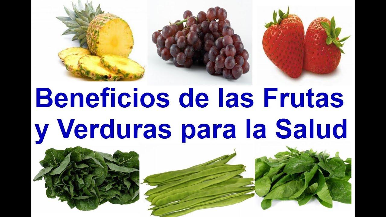 Comer Frutas Con El Estomago Vacio Youtube