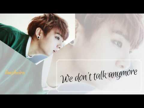 BTS (방탄소년단) Jungkook (전정국) english covers songs