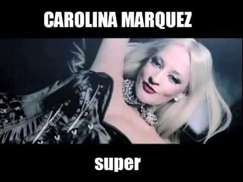 2014 Carolina Marquez   super Extended Mix