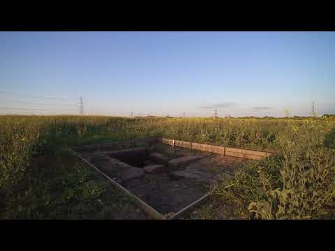 Ancient Well In Rainhill