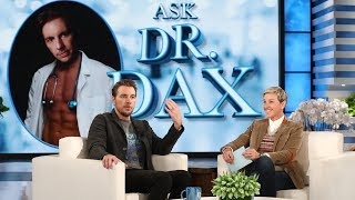 Dr. Dax Shepard Is Back with More Relationship Advice!