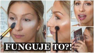 FUNGUJE TO?! Kosmetické novinky - Affect Cosmetics, Sleek, Bestmakeup.cz