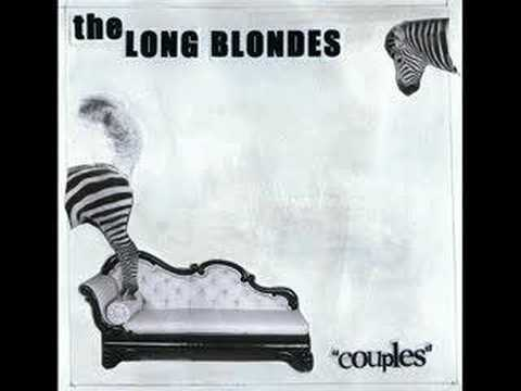 Клип The Long Blondes - The Couples