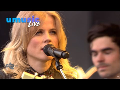 The Common Linnets - Calm After The Storm - Live @ Pinkpop 2016