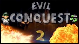 Evil Conquest 2 | C3 2016 Trailer!