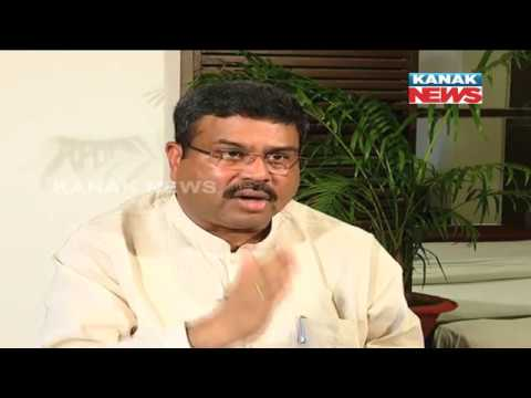 Kanak News One 2 One: Exclusive Interview With Dharmendra Pradhan
