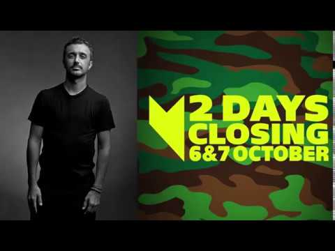 Leon - Music On Closing: Day 2