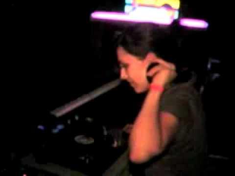 DJ ISIS    City of Sin