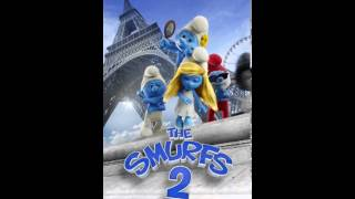 THE SMURFS 2 Animated Poster - HD