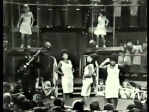 The Crystals - Da Doo Ron Ron - new stereo remix versions