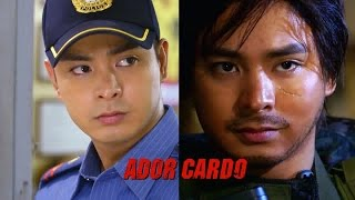 FPJ's: Ang Probinsyano: Meet Coco Martin as Ador & Cardo