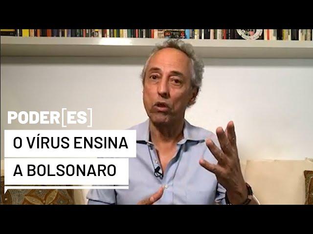 """A pandemia assusta e isola Bolsonaro, e o """"Estado mínimo"""" é espancado pelos fatos"""