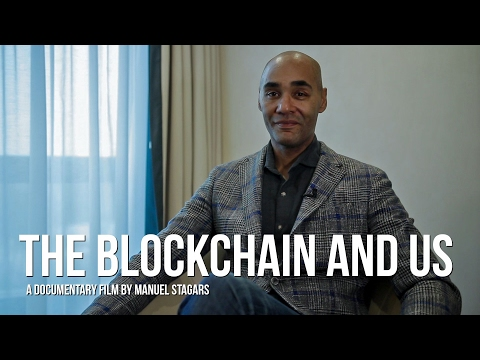 The Blockchain and Us: Interview Rik Willard, Agentic Group