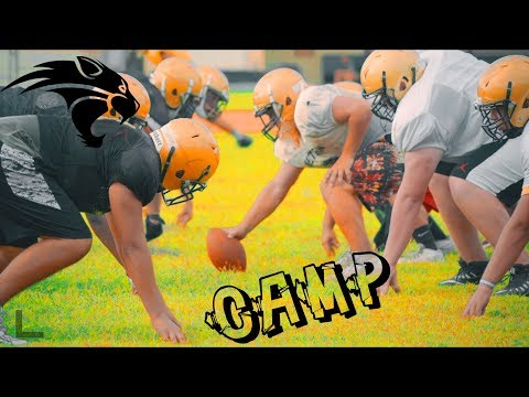FINALLY SOME CONTACT!! || Western camp
