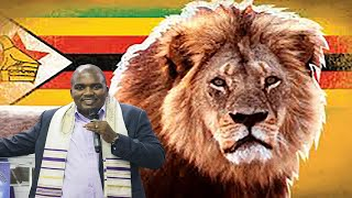 The Stage for the  Lion  ~ Latest Zimbabwe Prophecy | Dr. Ian Ndlovu