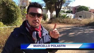 La caserma fantasma a Cagliari in viale Trieste raccontata da Marcello Polastri
