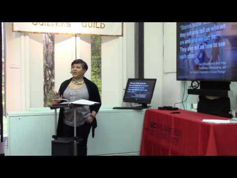 Comics, Culture, & Society lecture: Michi Trota