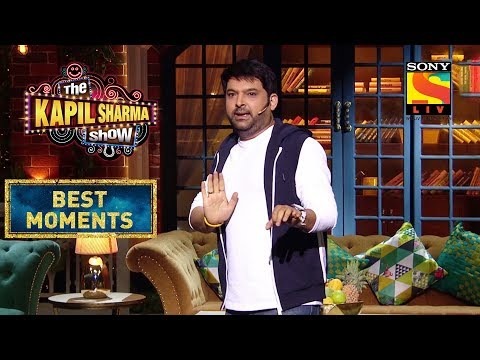 Kapil On Two Wheelers And Traffic | The Kapil Sharma Show Season 2 | Best Moments