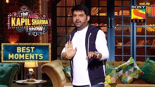 Kapil On Two Wheelers And Traffic   The Kapil Sharma Show Season 2   Best Moments