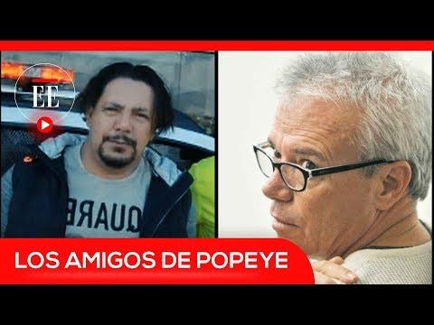 Popeye de nuevo junto al narcotraficante más buscado de Colombia | El Espectador