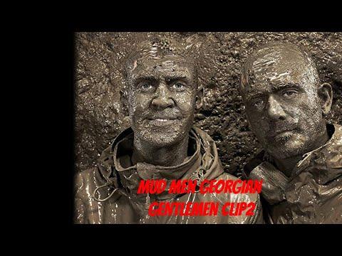 Mud Men Georgian gentlemen clip2