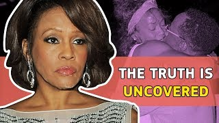 New Shocking Details Were Revealed About Whitney Houston | ⭐OSSA