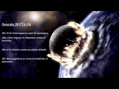 Les signes précurseurs de la fin du monde par Soufiane  Abbou Ayyoub