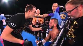 Plant vs Freeman FULL FIGHT: Sept. 22, 2015 - PBC on FS1