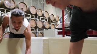 Video: 2 Towns Ciderhouse with Portland Thorns' Tobin Heath and Meghan Klingenberg