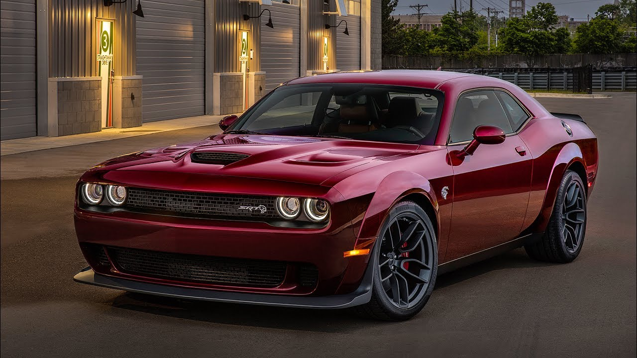 2018 dodge hellcat widebody. Perfect 2018 2018 Dodge Challenger SRT Hellcat Widebody Throughout Dodge Hellcat Widebody