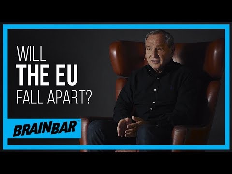 Will the EU fall apart? | Ask the Right Question with George Friedman