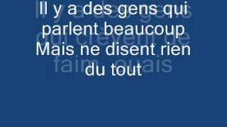 Stromae - Putain Putain - Lyrics