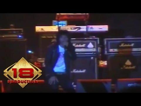D'masiv - Ilfil (Manusia Tak Berharga) (Live Konser Bukittinggi 28 Maret 2008)