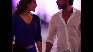 top songs of Shah Rukh Khan