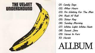 Скачать The Velvet Underground The Velvet Underground 1969 Full Album