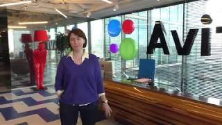 Офис «Авито» — как там работается