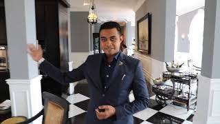 The newest LUXURY FINE DINING RESTAURANT in Bali: Apéritif
