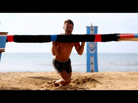 Ένας εναντίον όλων | Γιώργος Αγγελόπουλος(Highlights)