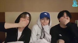 Gambar cover [ENG SUB] Monsta X (몬스타엑스) reaction to Seventeen (세븐틴)'s HIT MV