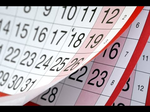 Trading the Economic Calendar - A Great Way To Trade The Markets